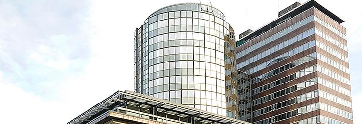 DNB building