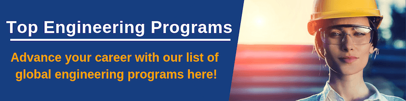Top 10 US Master's Programs in Mechatronics | NewEngineer com