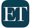 Economic Times app for economists
