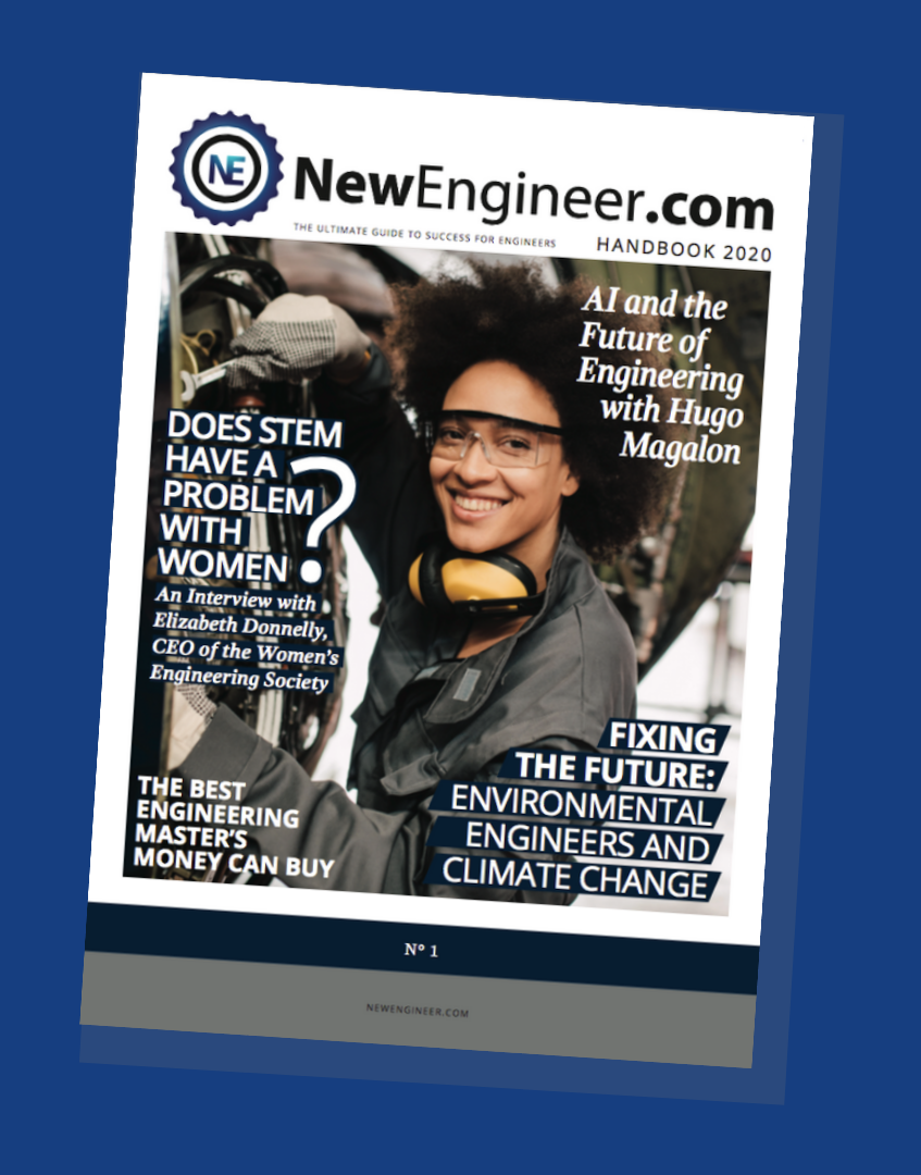 NewEngineer.com Handbook 2020 - The Ultimate Guide to Success for Engineers