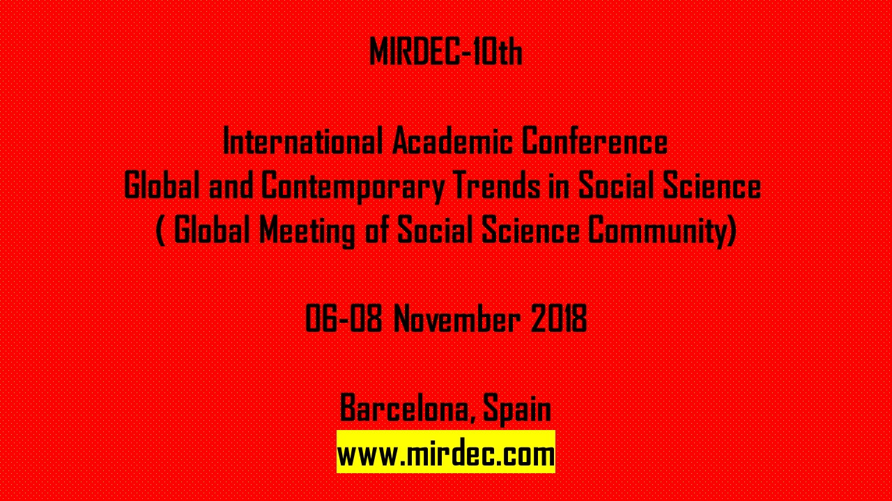 MIRDEC BCN photo