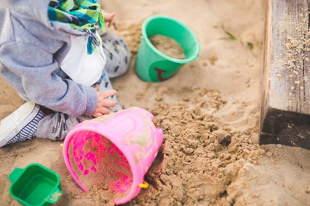 Top Outdoor Toys for the Engineer's Garden 2020