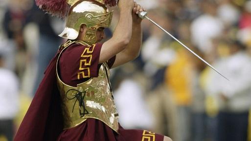 Trojans - University of Southern California, USA