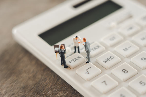 The case for income tax reform in the US and UK