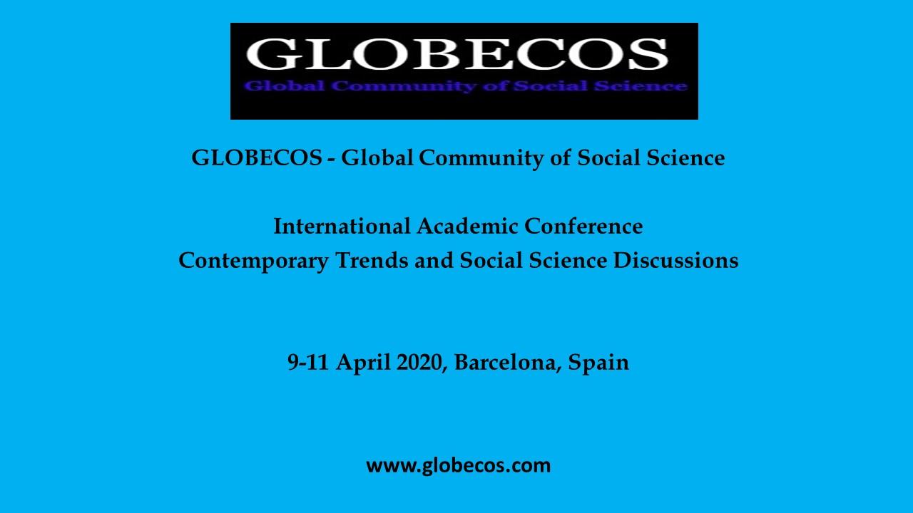GLOBECOS logo