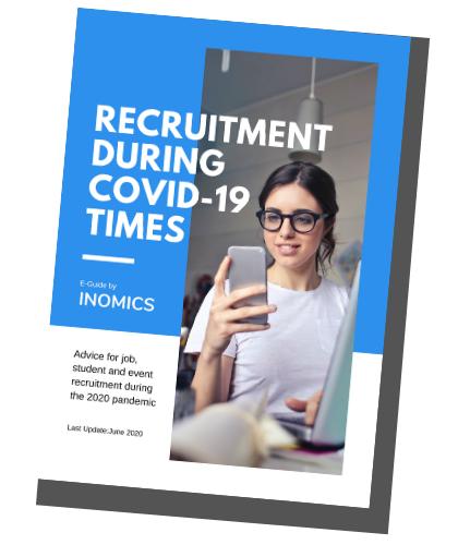 E-Guide Recruitment during covid-19