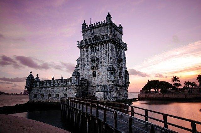 为什么葡萄牙学习工程