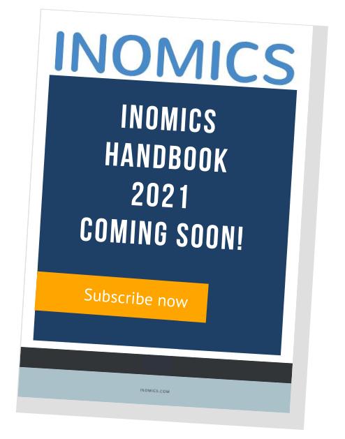 INOMICS Handbook 2021