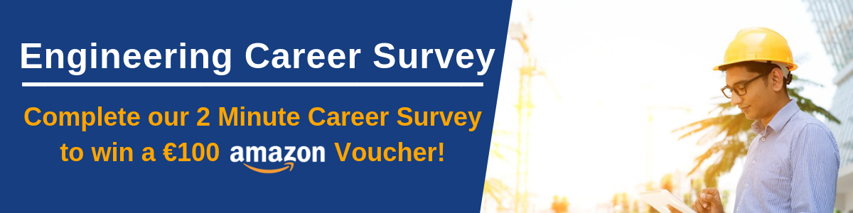 Complete our Engineering Career Survey!