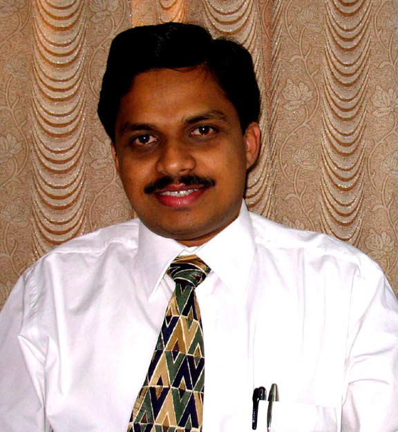 Puthusserickal A. Hassan