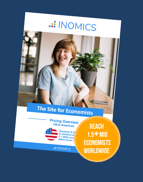 INOMICS Pricing Overview US and Americas
