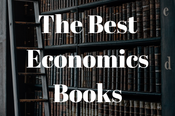 The best economics books