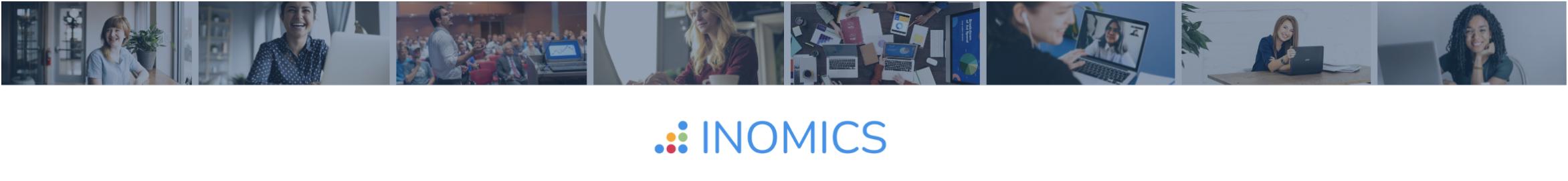 INOMICS Customer Referral Program