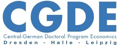 CGDE Logo