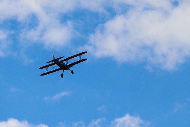 the top aeronautical and aerospace engineering companies