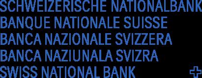 SNB text logo