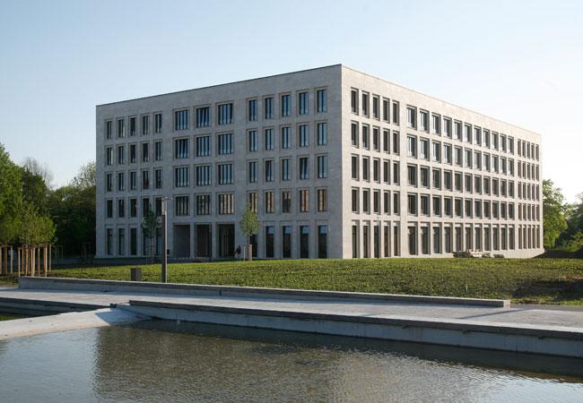 house of finance SAFE photo
