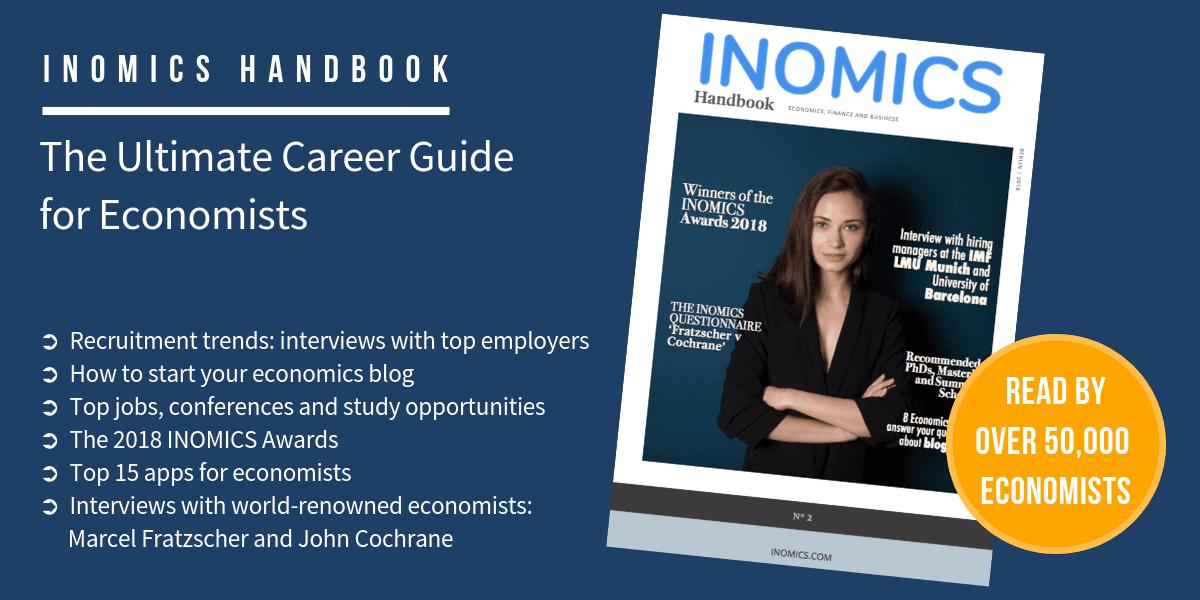 INOMICS Handbook 2018