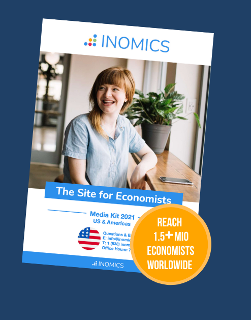 INOMICS Media Kit 2021 US and Americas
