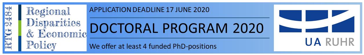 RTG June 2020 Banner