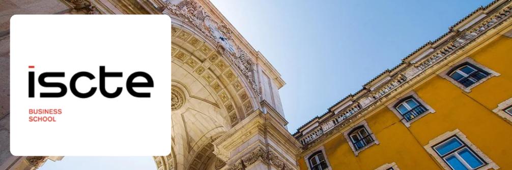 ISCTE – University Institute of Lisbon
