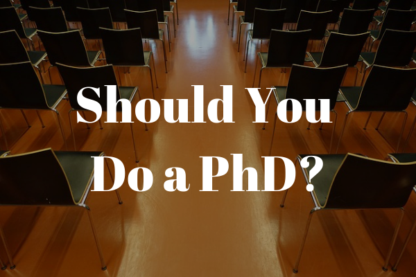should you do a phd in economics?