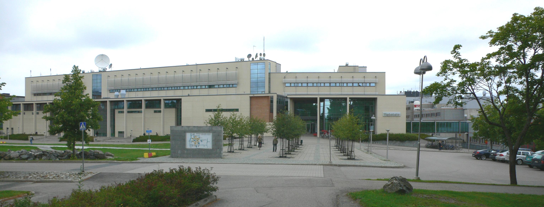 Tampere University Campus