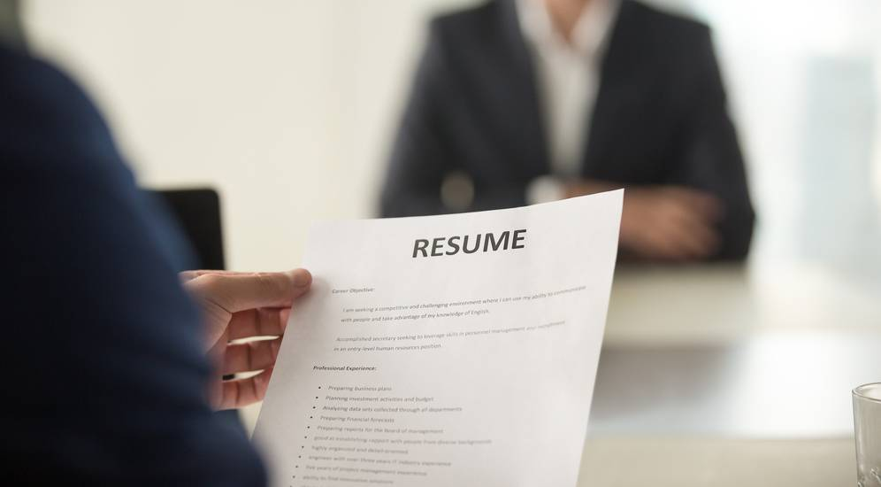 How to Write a Cover Letter: Five Steps to Success | INOMICS