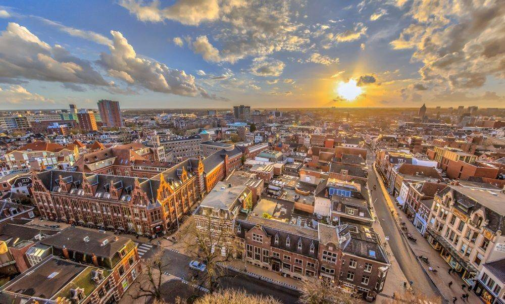 University of Groningen, Netherlands - Why You Should Study Abroad Here? |  INOMICS