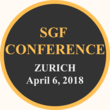 Logo for Swiss Society for Financial Market Research (SGF)
