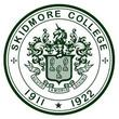 Logo for Skidmore College