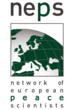 Logo for Network of European Peace Scientists