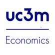 Logo for Department of Economics, University Carlos III of Madrid