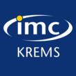Logo for IMC Fachhochschule Krems