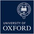 Logo for University of Oxford