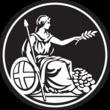 Logo for Bank of England