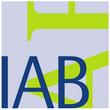 Logo for Institut für Arbeitsmarkt- und Berufsforschung (IAB)