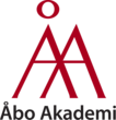 Logo for Åbo Akademi University