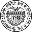 Logo for Federal Reserve Bank of Chicago