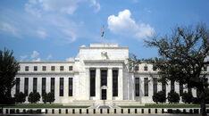 Header mage for Federal Reserve Board
