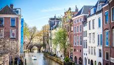 Header mage for University of Applied Sciences Utrecht