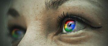 Header mage for Google