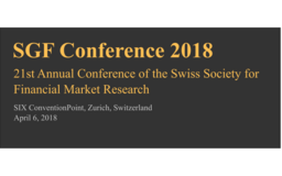 Header mage for Swiss Society for Financial Market Research (SGF)