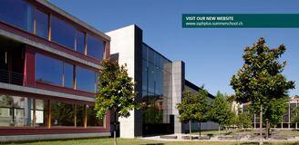 Header mage for Università della Svizzera italiana (University of Lugano)
