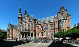 Header mage for University of Groningen