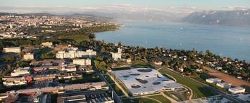 Header mage for Institute of Mechanical Engineering, Ecole Polytechnique Fédérale de Lausanne (EPFL)