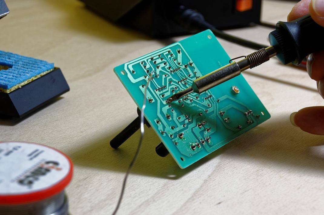 Top 5 Electrical Engineering Master Degrees Newengineercom