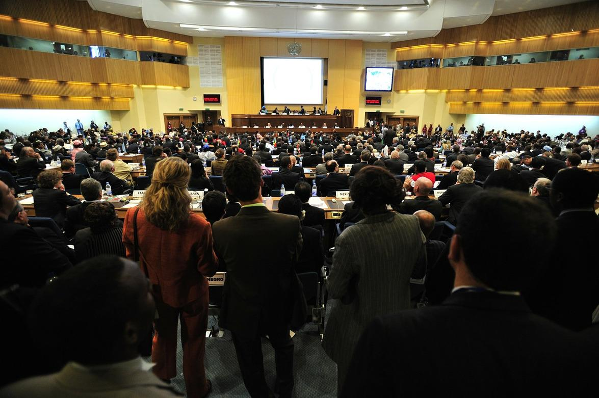 8 Benefits of Attending Conferences