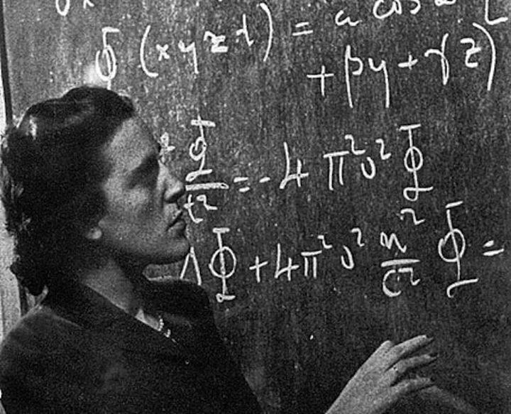 Has Economics Education Become Too Mathematical?
