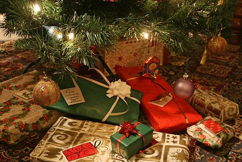 The Economics of Christmas